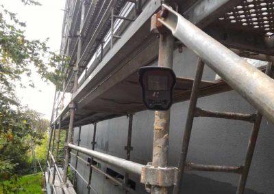 Installateur et poseur d'une alarme de chantier à Cherbourg (50-Manche) en Normandie