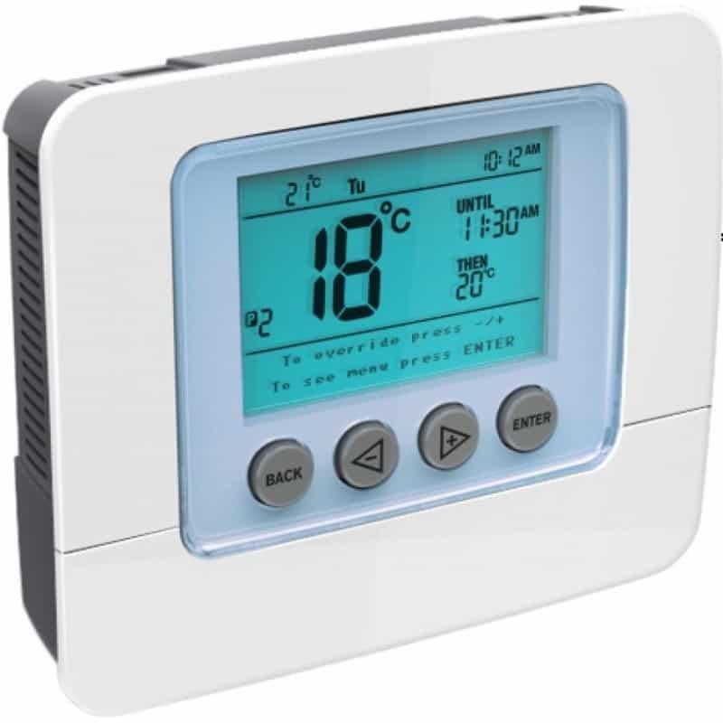 modernisation système de chauffage