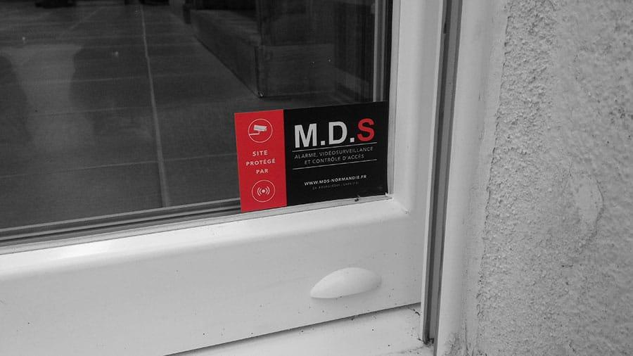 installateur alarmes à Caen pour les particuliers - Alarmes maison à Caen (Calvados 14) en Normandie