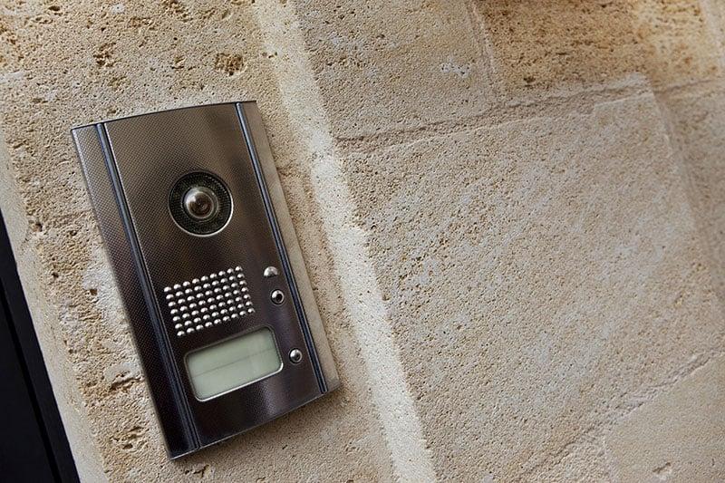 Contrôle d'accès - Visiophone & Interphone- Caen (Calvados -14)