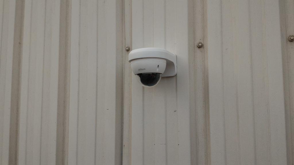 Installation d'une alarme et d'un système de vidéosurveillance dans une entreprise de nutrition animale à Argentan (Orne – 61)